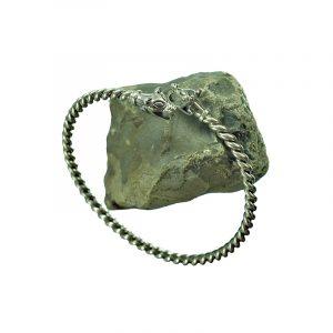 Viking Armband Zilver