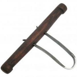 Wikinger Meißel-Messer, 9. Jahrhundert