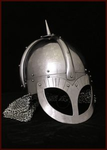 Viking Brilhelm 550 - 793 n. Chr.