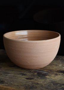 Wikinger Haithabu Schale aus Ton, 550 ml