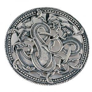Viking Hanger Zilver