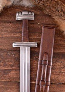 Viking Hedmark Zwaard 9e eeuws