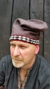 Viking Muts maat 59-60