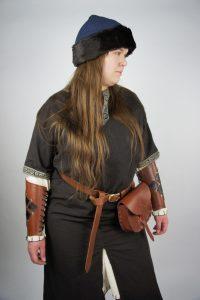 Viking Muts in Blauw