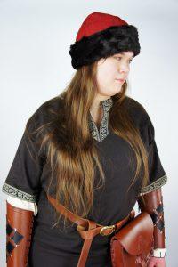 Viking Muts Rood