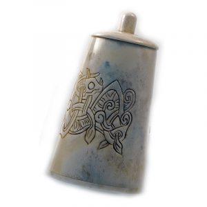 Viking Benen Naalden Koker