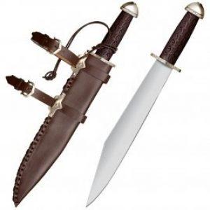 Viking Sax met Schede