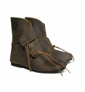 Viking Schoenen Bruin