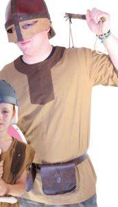 Viking Kindershirt maat 128