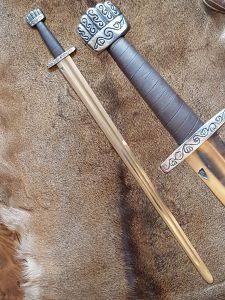 Viking Zwaard 9e eeuws