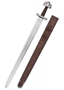 Wikinger Norwegisches Schwert 10. Jh. Deco.