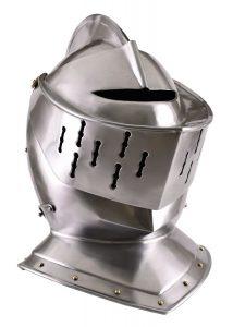Vizier Helm rond 1520