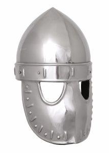 Normannischer Maskenhelm
