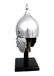 Keltischer Helm, La-Tène-Zeit