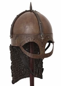 Viking Gjermundu Helm 970 n.Chr. in S,M, L