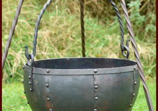 Cauldron, Lagertopf, 29 liter