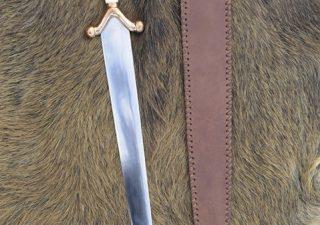 Keltisches Kurzschwert 3-2.Jh.v.Chr.