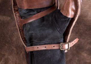 Gepolsterter Handschutz für Schaukampf, Links oder Rechts