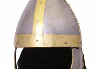 Romeinse Boogschutters Helm