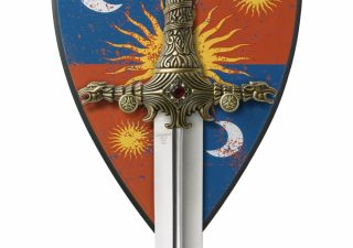 Game Of Thrones - Oathkeeper Sword