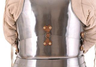 Harnas Milanees 15e eeuws