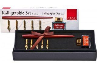 Kalligrafie Set 7 delig