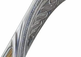 Scheide für Orcrist, das Schwert Thorin Eichenschilds