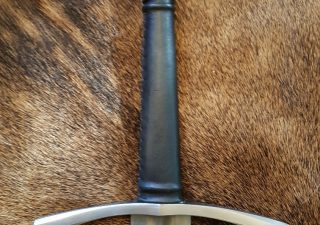 Mittelalter Anderthalbhänder Schaukampf Schwert 14Jh-15Jh.
