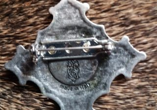 Tempeliers Fibula - Broche