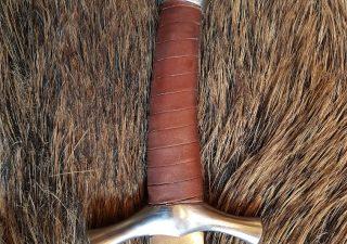 Viking Rusvik Sabel Magyar 9e eeuws