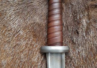 Viking Langsax 9e-11e eeuw