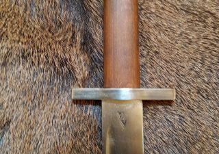 Viking Langsax fur Schaukampf