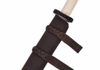Viking Kort Sax met Hoornen grip