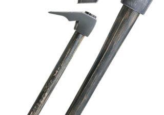 Wapens van Floki van Vikings