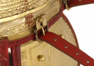 Deurne helm 4e eeuw