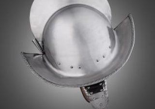 Morion Infanterie Helm 16e eeuws