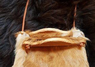 Wikinger Deer Tasche