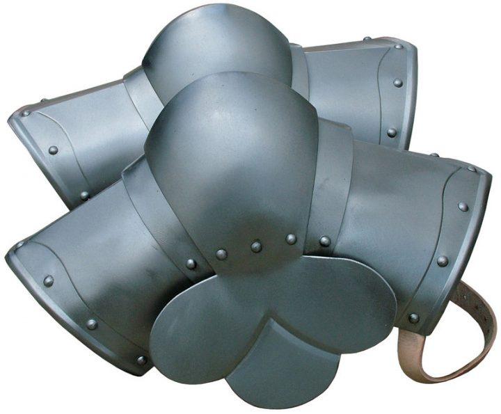 Knieschutzer hvpef-0665