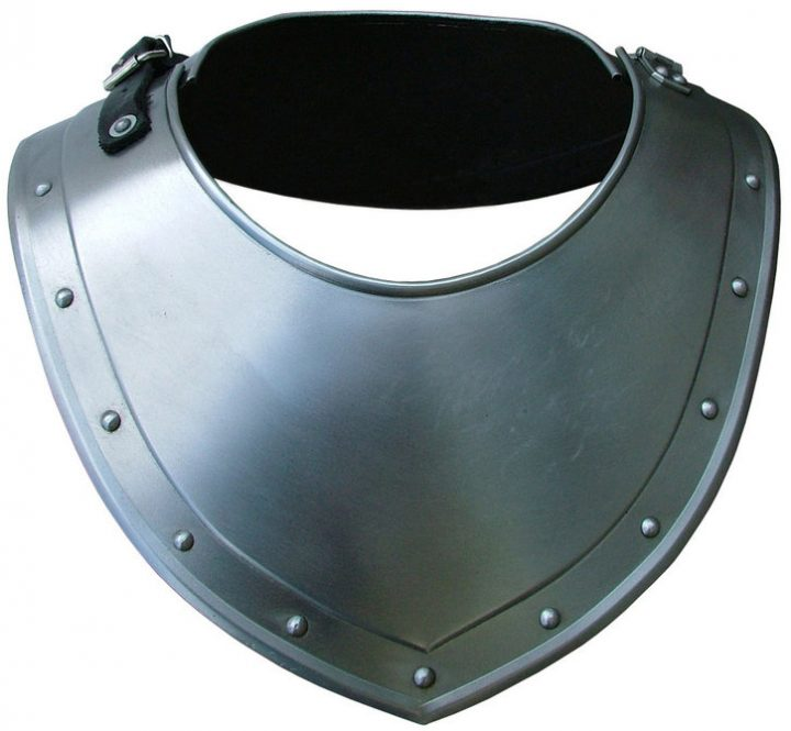 Metalen Kraag