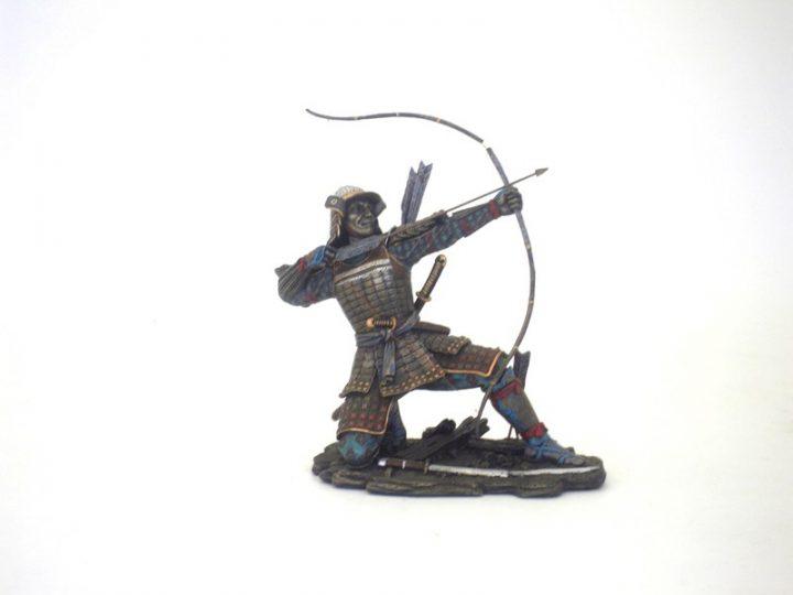 Samurai Boogschutter IF-SR71009