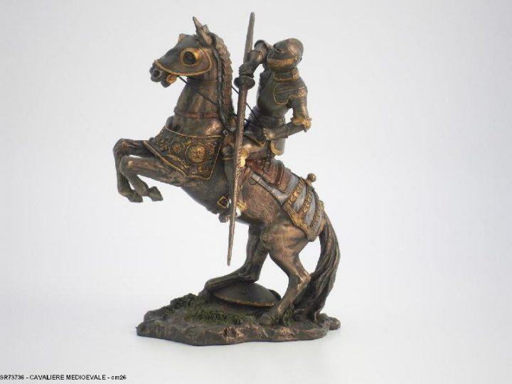 Ridder te Paard IF-SR73736