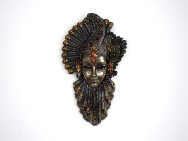 Venetiaans Masker Charm