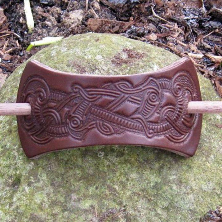 Haarspeld Keltisch