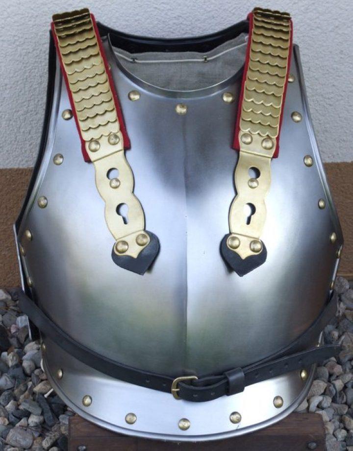 Brustpanzer der Franzosischer Kurassiere hvpef-6003