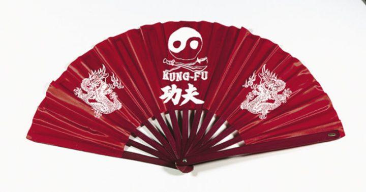 Kung Fu Facher
