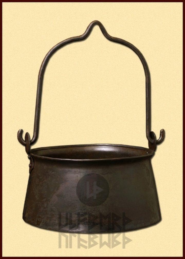 Kessel 5 liter DHBMULF-CP-19N