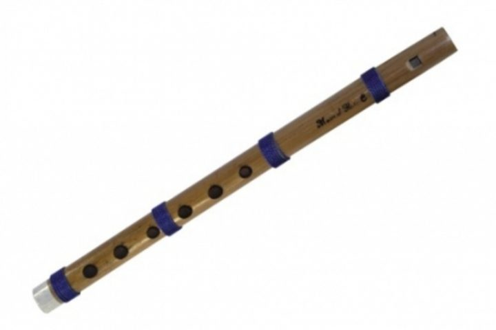 Bamboo flute 38 cm HS-AB415