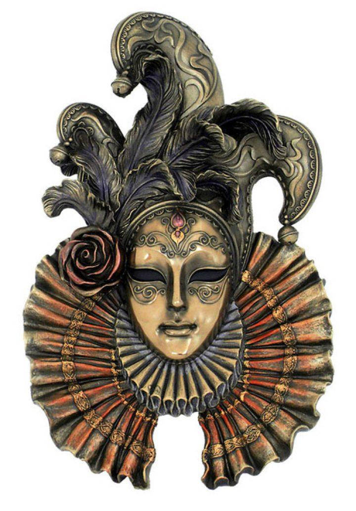Venetian Mask IFSR-75091