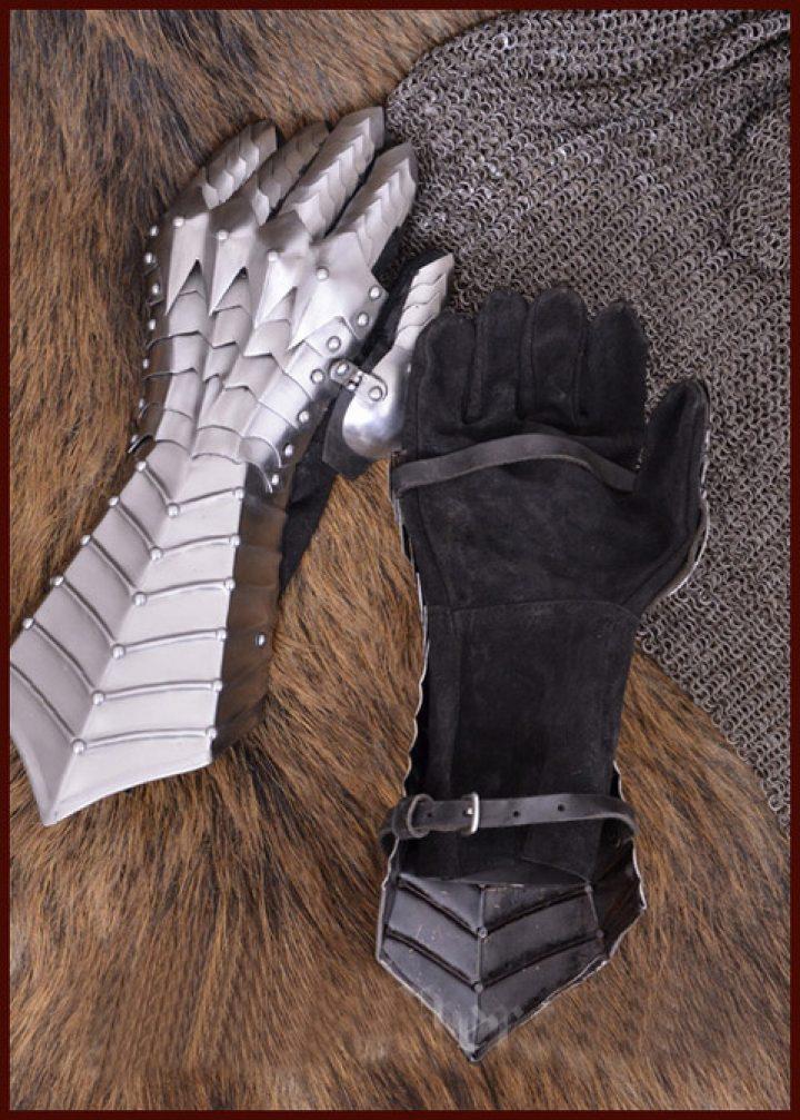 Middeleeuwse Handschoenen