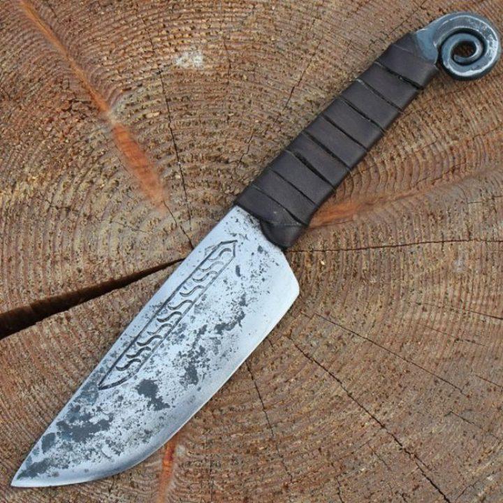 Celtic and German Knife HVMO-3005